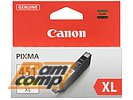 "Картридж Canon ""CLI-451XLY"" (желтый) для PIXMA Series iP7240/MG5440/MG630 (11мл)"