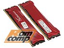 "Модуль памяти 2x4ГБ DDR3 SDRAM Kingston ""Hyper X"" HX318C9SRK2/8 (PC14900, 1866МГц, CL9)"