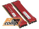 "Модуль памяти 2x8ГБ DDR3 SDRAM Kingston ""HyperX Savage"" HX316C9SRK2/16 (PC12800, 1600МГц, CL9)"