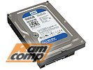 "Жесткий диск 500ГБ Western Digital ""Blue WD5000AZRZ"", 5400об/мин., 64МБ (SATA III)"