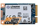 "SSD диск 120ГБ mSATA Kingston ""UV500"" SUV500MS/120G (SATA III)"