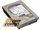 "Жесткий диск 8ТБ Western Digital ""Purple WD81PURZ"", 5400об./мин., 256МБ (SATA III)"