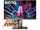 "ЖК-монитор 27.0"" BenQ ""PD2700U"" 3840x2160, черный (HDMI, DP, miniDP, MM, USB Hub)"
