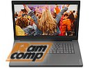 "Ноутбук Lenovo ""V340-17IWL"" 81RG000KRU (Core i5 8265U-1.60ГГц, 8ГБ, 256ГБ SSD, UHDG, DVD±RW, LAN, WiFi, BT, WebCam, 17.3"" 1920x1080, FreeDOS), серый"
