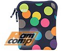 "Чехол BUILT ""Neoprene Sleeve E-LSPAD-SDT"" для iPad/iPad 2, Scatter Dot"