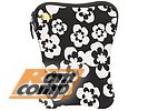 "Чехол BUILT ""Netbook Sleeve E-LS10-SBM"" для нетбука 9-10"", Summer Bloom"